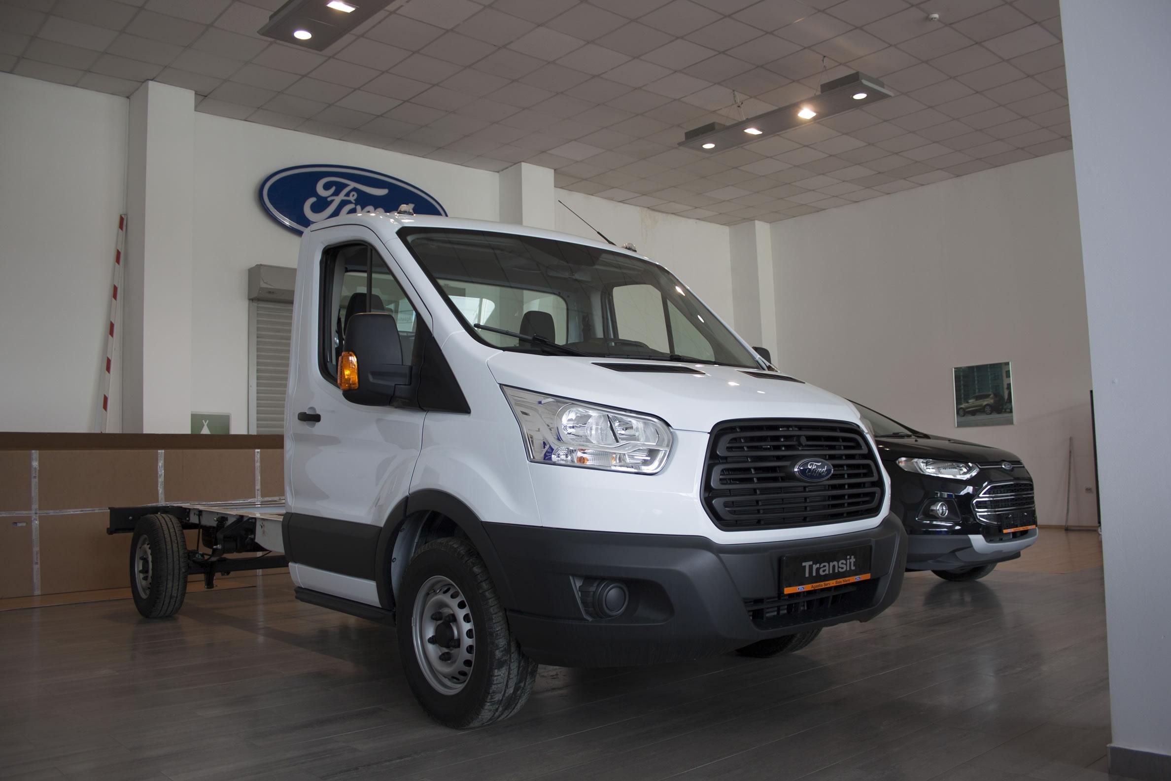 Ford Agastia